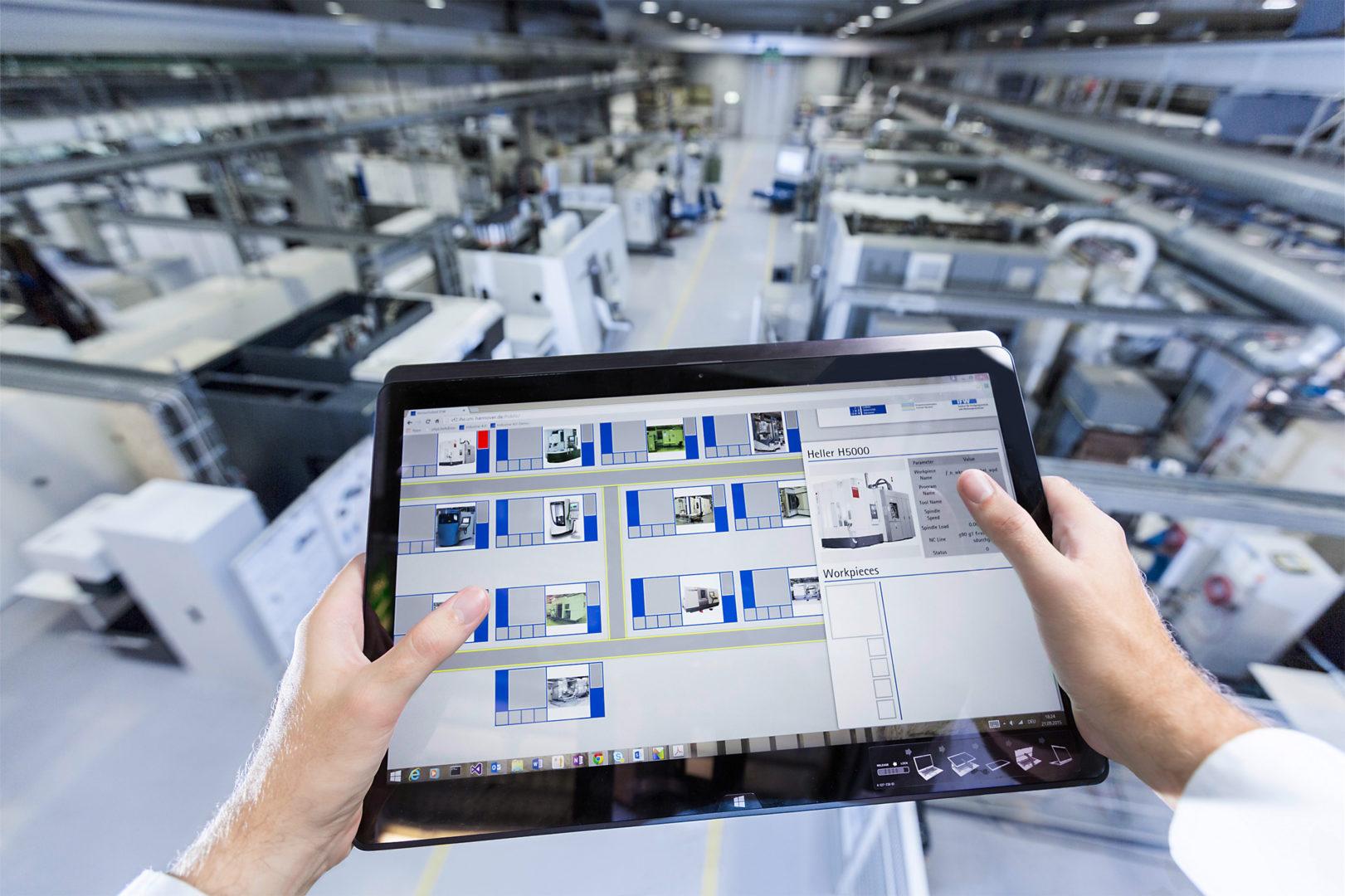 """Praxistour Industrie 4.0"" wird fortgesetzt"